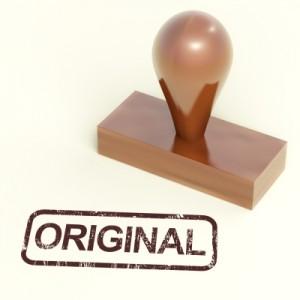 Original vs. Eigon