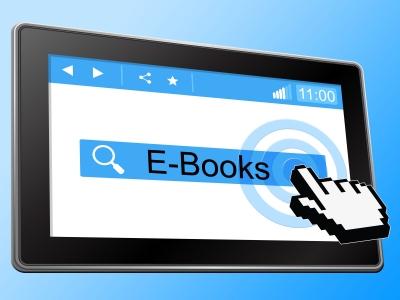 E-book. Imagine de Stuart Miles, freedigitalphotos.net