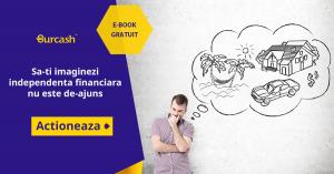 Arhitectura inteligentei financiare de Eusebiu Burcash