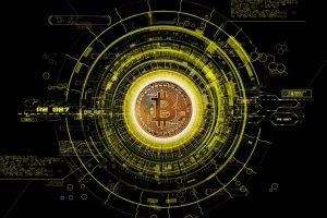 Bitcoin HODL